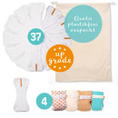 Foxy Baby® Upgrade Luxus-Paket